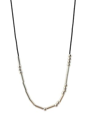 Wear Your Secret New Orleans Necklace in Silver