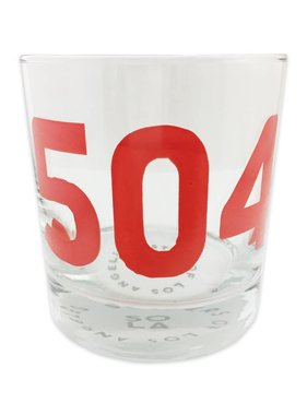 504 Rocks Glass