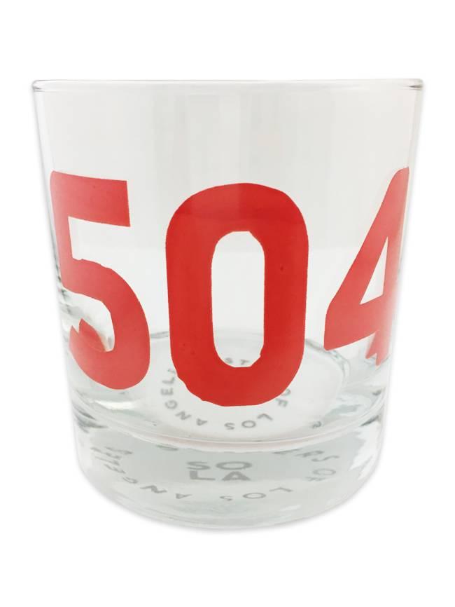 504 Rocks Glass
