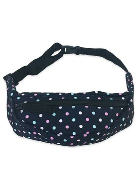 Pastel Dots Fanny Pack