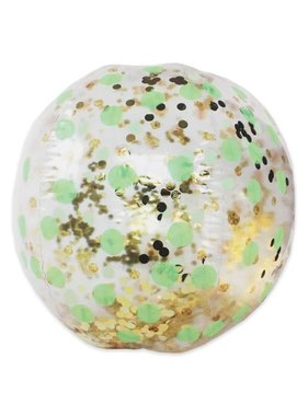 Glitter Supersized Beach Ball