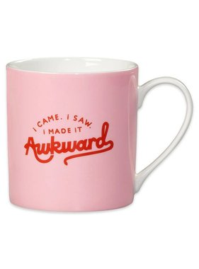 Awkward Coffee Mug