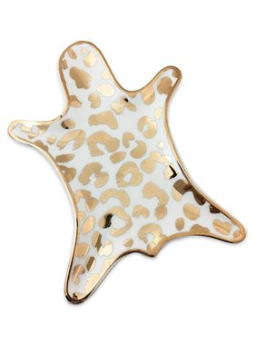 Leopard Skin Dish