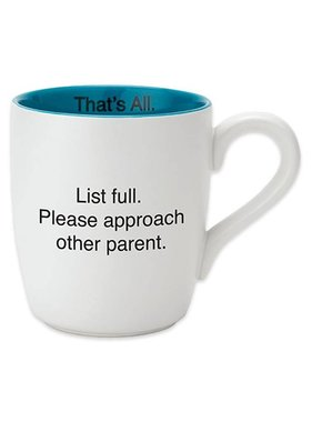 Other Parent Coffee Mug