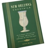 New Orleans Cocktails by Sarah Baird