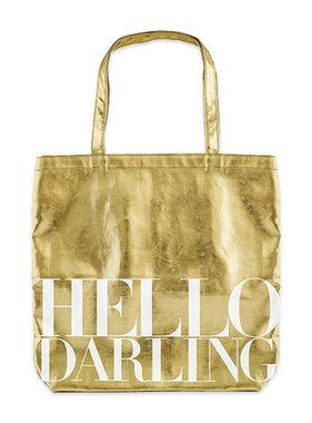 Hello Darling Tote