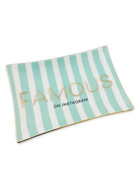 Famous On Instagram Trinket Tray