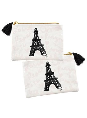 Paris Coin Purse