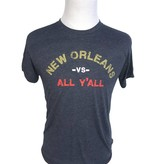 New Orleans VS All Y'all Tee