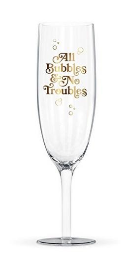 All Bubbles No Troubles Flute