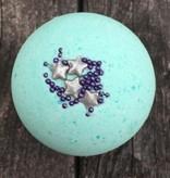Crescent City Swoon NOLA Mermaid Bath Bomb