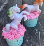 Crescent City Swoon Unicorn Bath Bomb Cup