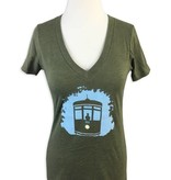 NOLA Streetcar Tee By Storyville