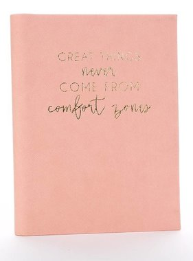 Comfort Zone Journal