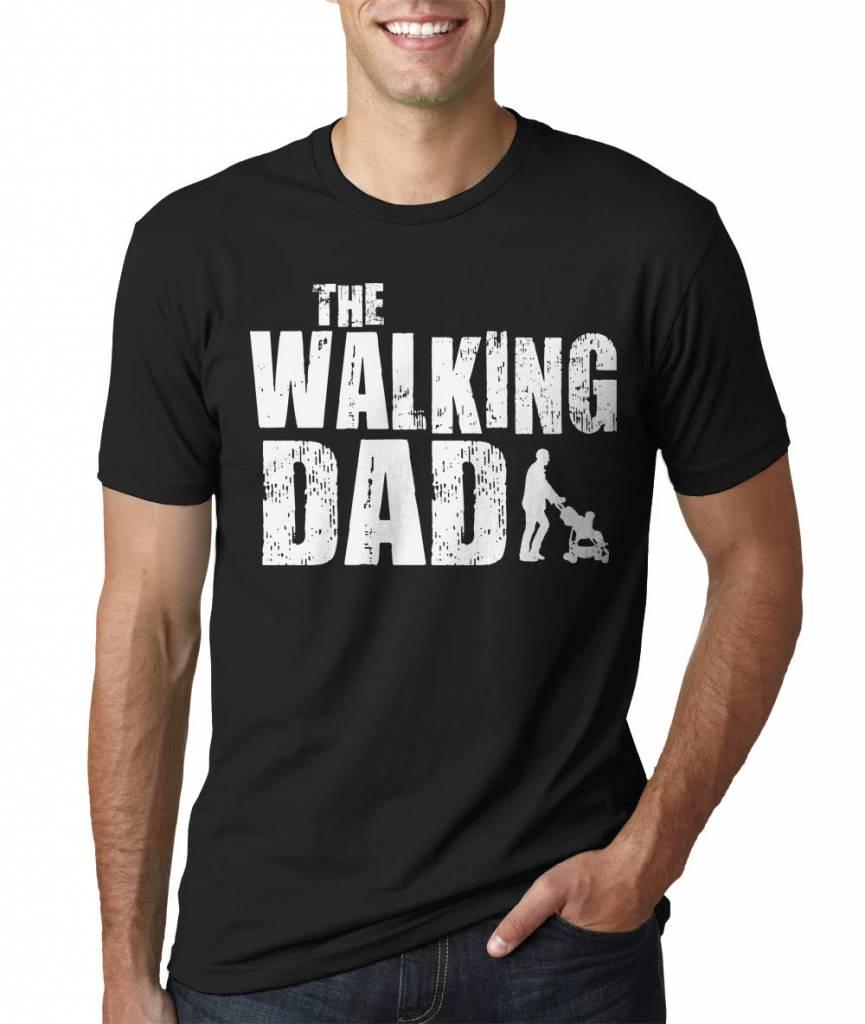 The Walking Dad Tee