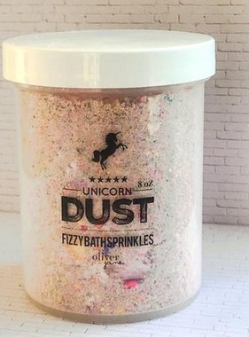 Unicorn Dust Bath Sprinkles