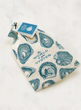 Oyster Bakers in Pouch