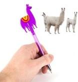 Purple Llama Pen