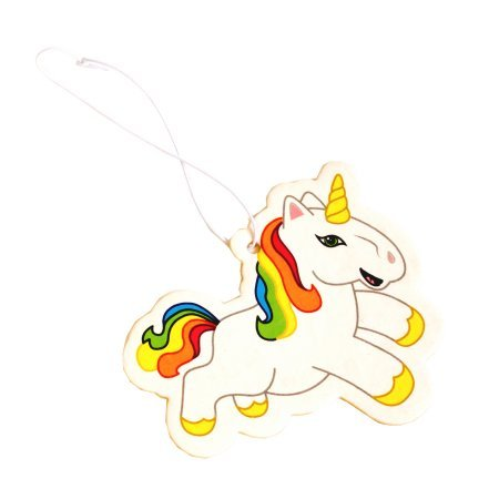 Magic Unicorn Car Air Freshener