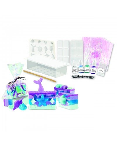 Mer-Mazing Soap Making Kit