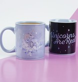 Unicorns Are Real Mug