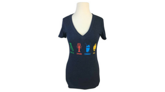 ed34dde0 Your Guide To 25 Of The Best New Orleans T Shirts - Fleurty Girl