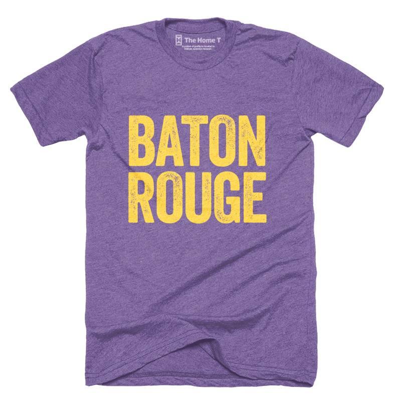 Baton Rouge Tee