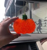 Pumpkin Air Freshener
