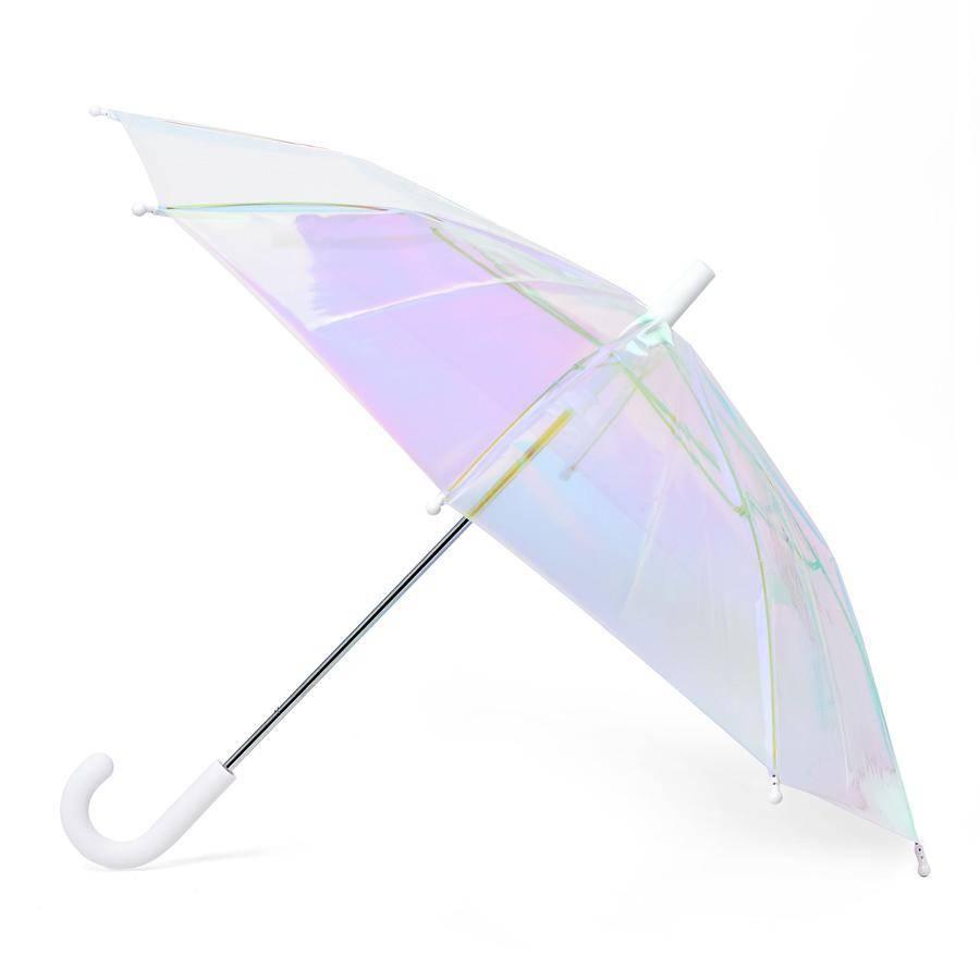 Holographic Umbrella