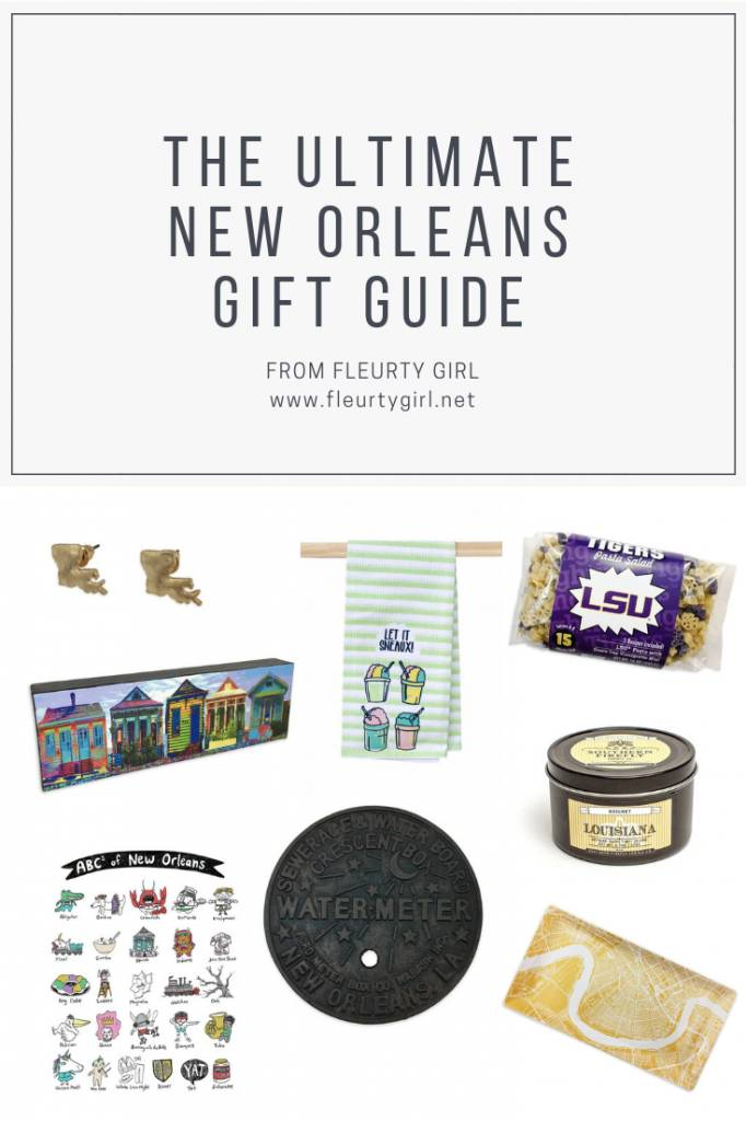 the best new orleans gifts your ultimate gift guide from fleurty girl