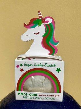 Magi-Cool Bath Confetti