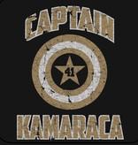 Captain Kamaraca Tee
