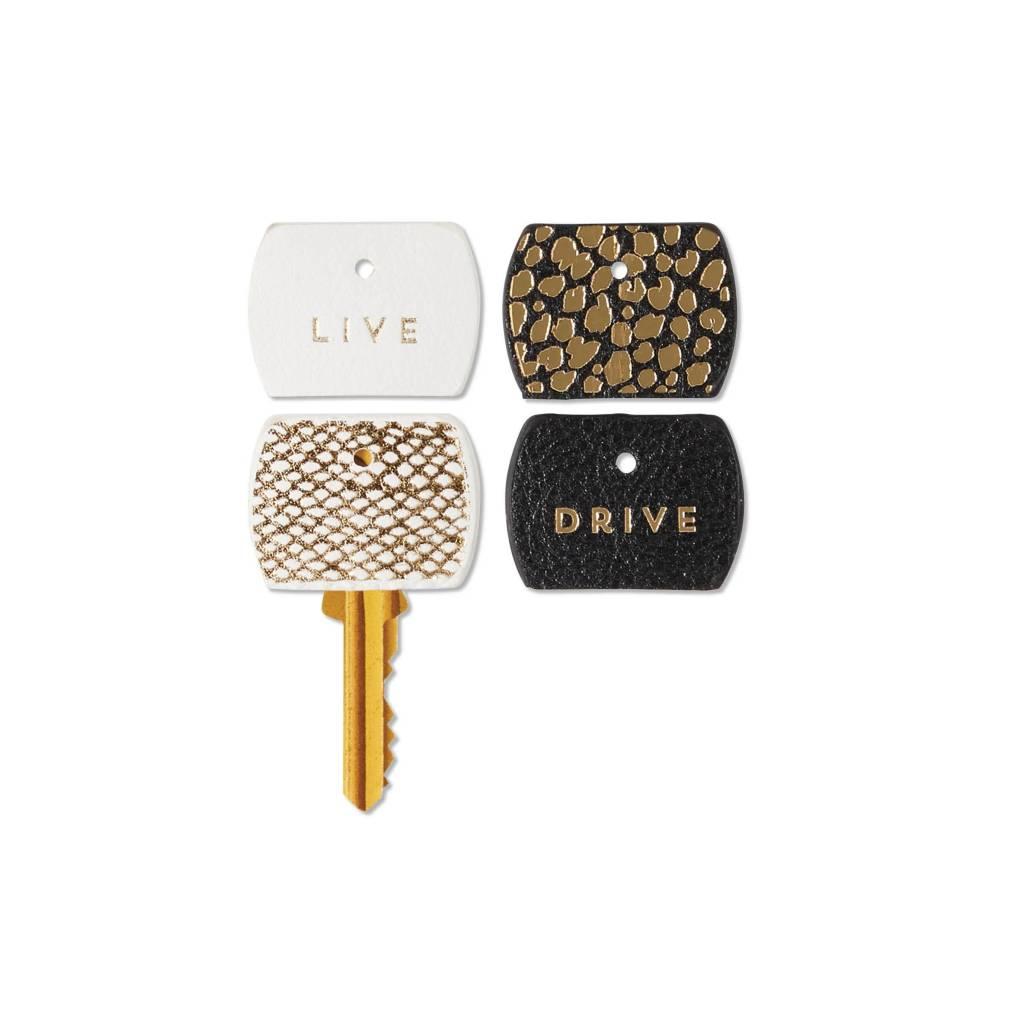 Key Covers, Live & Drive