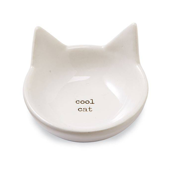 Cool Cat Trinket Tray