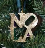 NOLA Sculpture Ornament