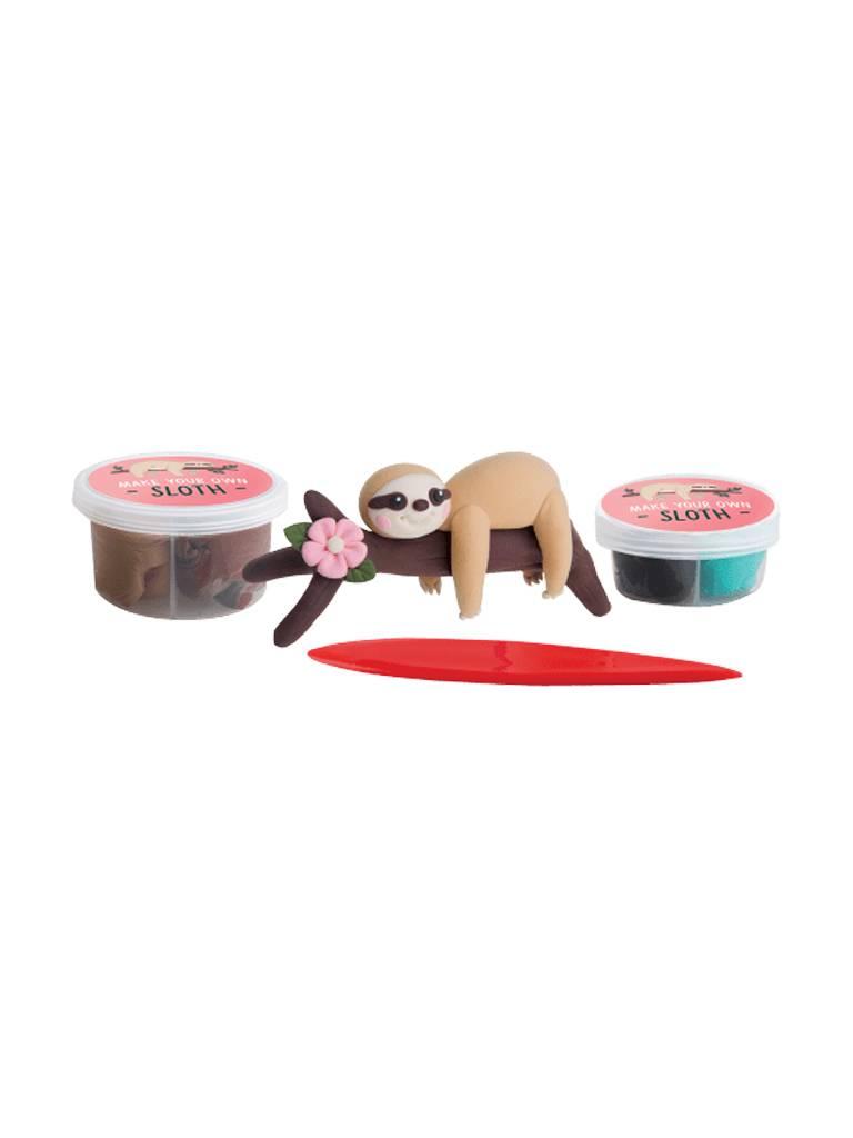 Make Your Own Sloth Kit