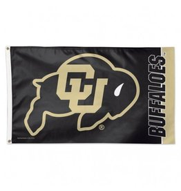DELUXE RALPHIE BUFFALOES FLAG 3' X 5'