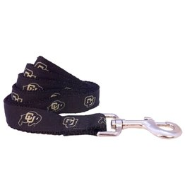 COLORADO BUFFALOES DOG LEASH