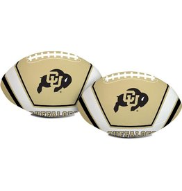 "8"" SOFTEE CU FOOTBALL"