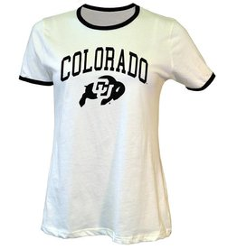 WMNS COLO RALPHIE RING TEE
