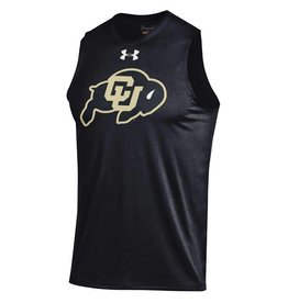 MENS UA RALPHIE SLEEVELESS TECH TEE