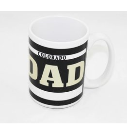 "EL GRANDE ""DAD"" MUG- 15 OZ"
