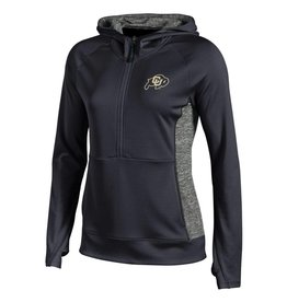 CHAMPION LADIES RALPHIE UNLIMITED DEEP ZIP HOODY