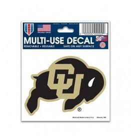 "MULTI -USE RALPHIE DECAL 3.75"" X 4"""