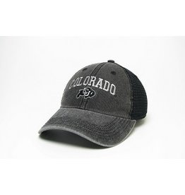 LEGACY CU  DASHBOARD TRUCKER HAT