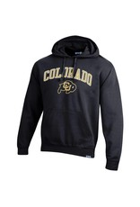 GEAR FOR SPORTS COLO ARCH OVER RALPHIE BIG COTTON HOODED SWEATSHIRT