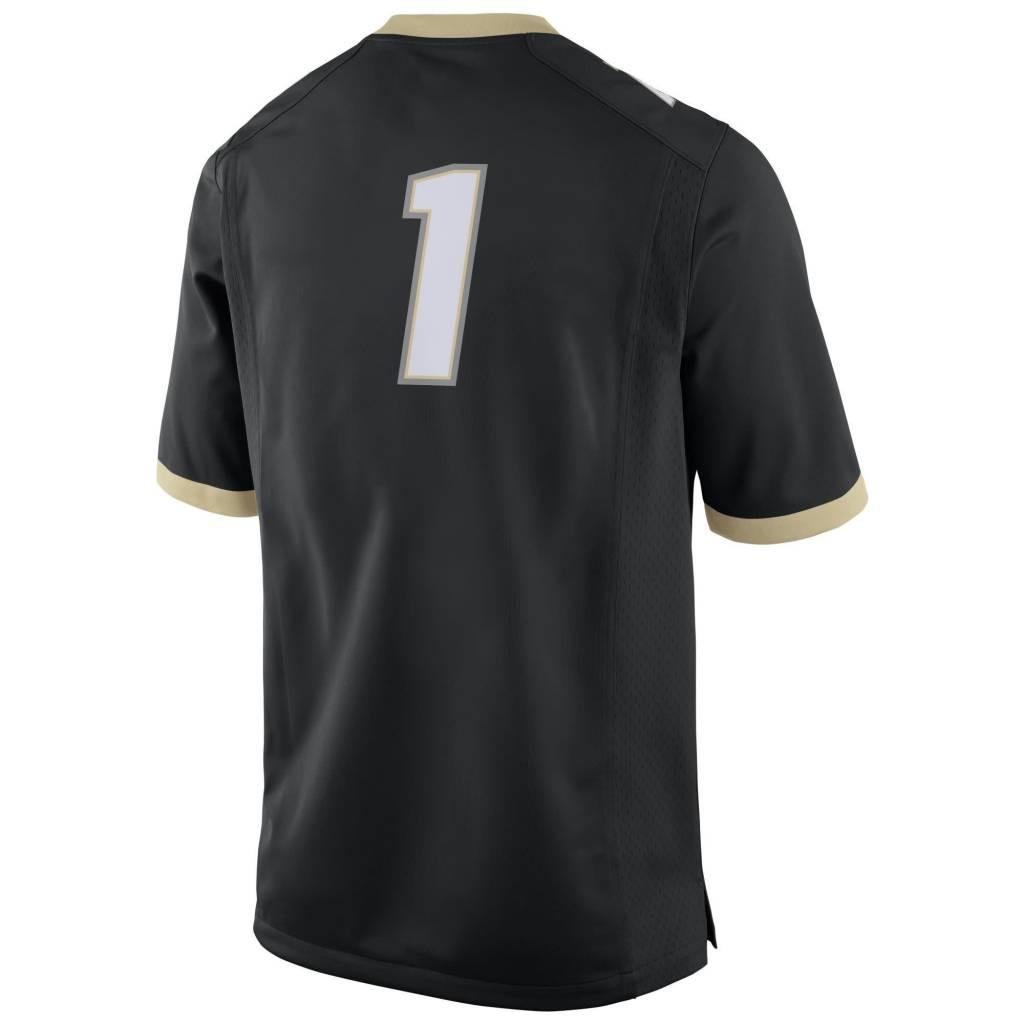 Nike-Team NIKE FOOTBALL JERSEY- #1