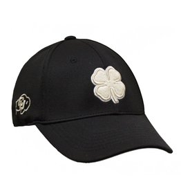 BLACK CLOVER COLORADO PREMIUM BLACK LUCKY HAT
