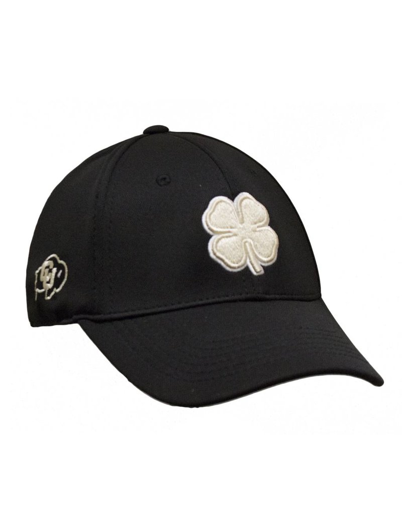 BLACK CLOVER COLORADO PREMIUM BLACK LUCKY HAT