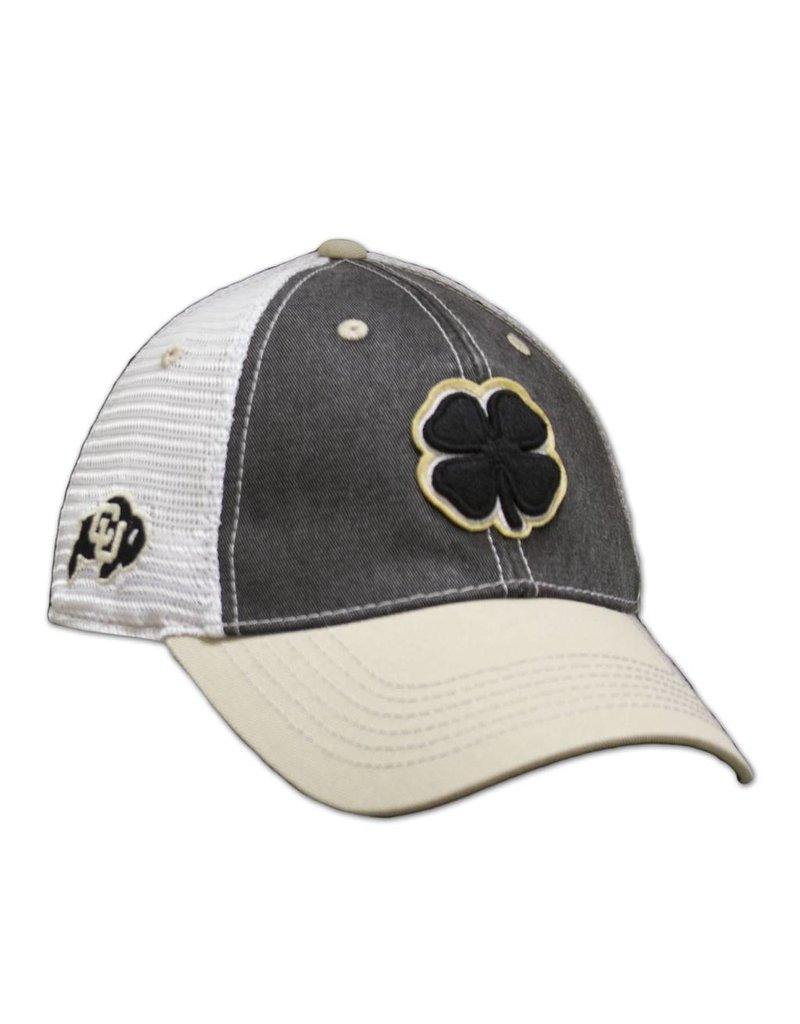 COLORADO 2T VINTAGE LUCKY CLOVER HAT